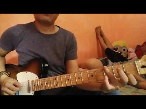 Tutorial guitar j'rocks Tersesal