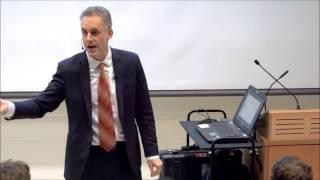 Jordan Peterson on Goals, Scheduling, Negotiating & Friendship