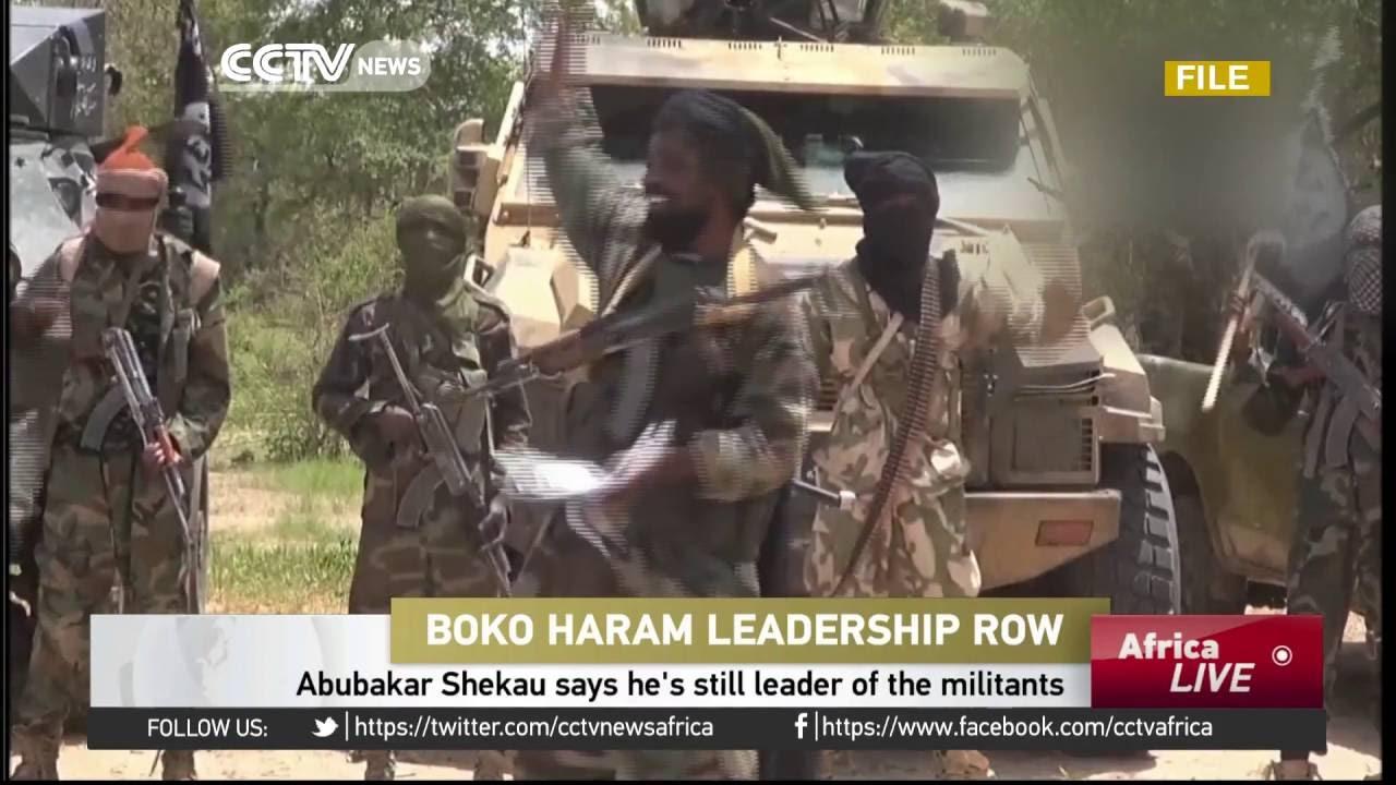 Download Abubakar Shekau claims he's still leader of Boko Haram