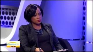 Children's Rights and Basic Educationvia SABC Morning Live