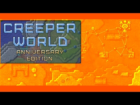 Creeper World Part 12 of 14 - Lost Technologies