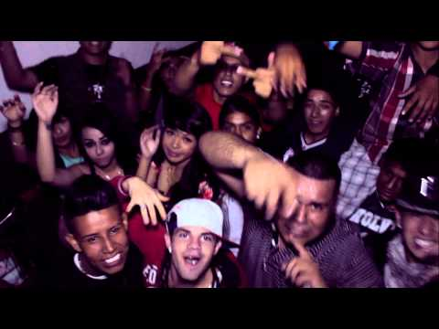 The Raper Junior Ft. Maniako & QBA - La Fiesta No Para | Video Oficial | HD