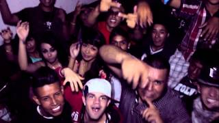 The Raper Junior Ft. Maniako & QBA - La Fiesta No Para | Video…