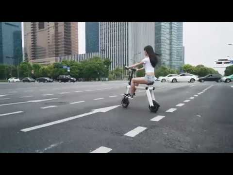 Joyor Electric Scooter: Joyor Mbike-model