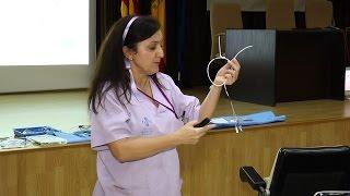 Conoce el hospital desde la Enfermería: Accesos vasculares | Cecova TV