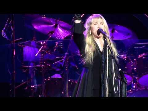 Fleetwood Mac - Gypsy - Las Vegas-Dec. 30, 2013