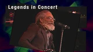 Legends in Concert - Vintage Series