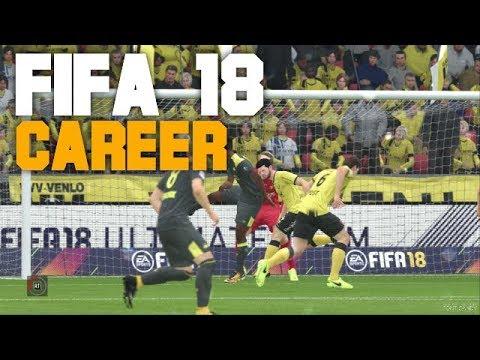 PSV Career #8 | MONSTERSCORES! | Nederlands/Dutch