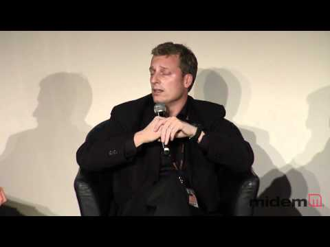 MIDEM 2010 Panel | From Classical to Pop Music: Future Landscape of Artist Management