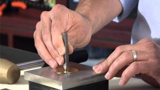 Metal Stamping by BeadSmith