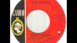 The Orlons - Don
