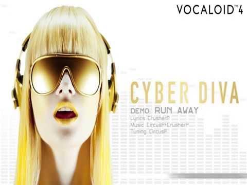 Vocaloid 4 growl doovi - Cyber diva vocaloid ...
