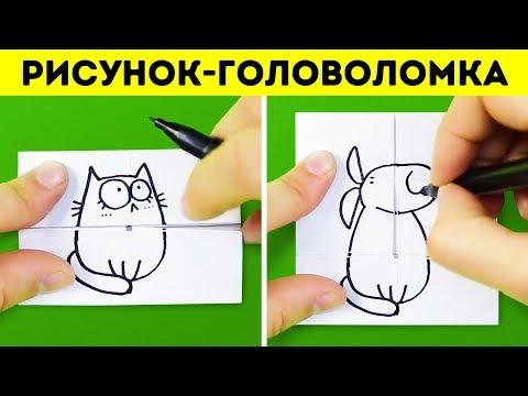 18 САМОДЕЛЬНЫХ ИГРУШЕК-ТРАНСФОРМЕРОВ