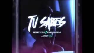 Bryant Myers Ft Tito El Bambino - Tu Sabés | preview