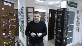 видео выбор дверных ручек
