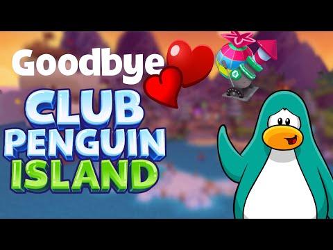 Club Penguin Island Last Minutes Shutdown Les Dernières Minutes De