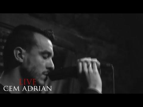 Cem Adrian - Kan Revan İçindeyim (Live)