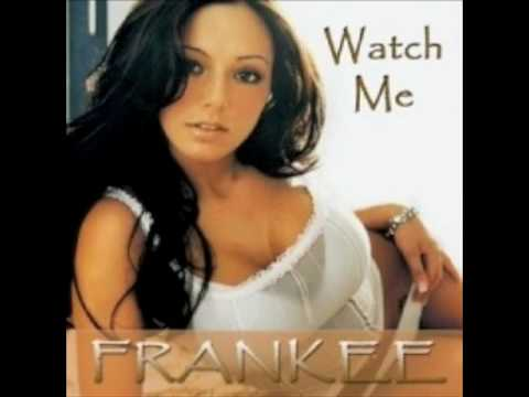 Frankee - Watch Me