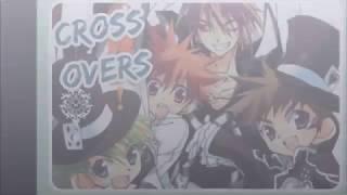 ゆきる杉崎のクロスオーバー I made a colection of the YUKIRU SUGISAKI´S crossovers in her mangas and animes such as DNangel, lagoon engine, rizelmine, ...