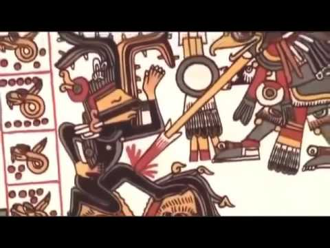 The Aztecs - The Truth Behind Human Sacrifice - History Documentary Films