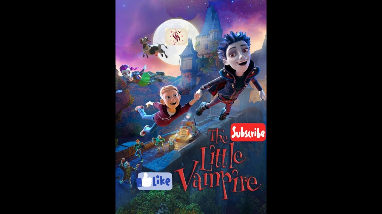 Download #world The Little Vampire 4 (please subscriber next video)