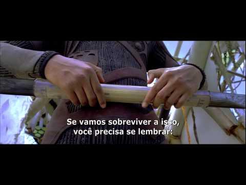 Depois da Terra | Trailer 1 Legendado | 2013 nos cinemas