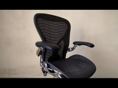 Herman Miller Aeron Chair Long Review