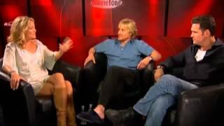 'You, Me and Dupree' | Unscripted | Owen Wilson, Kate Hudson, Matt Dillon