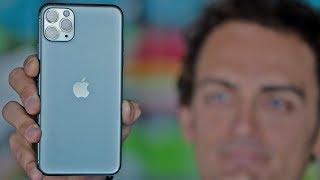 iPhone 11 Pro Max inceleme - Böyle Telefon Olmaz Olsun!