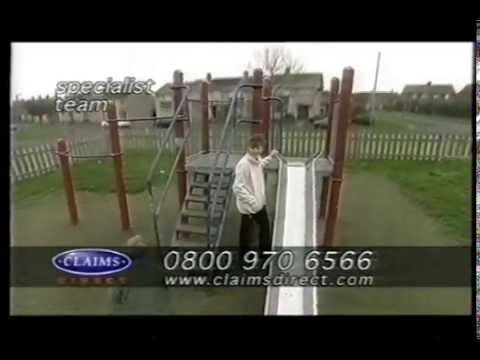 Channel 5 - Adverts - 25th March 2001