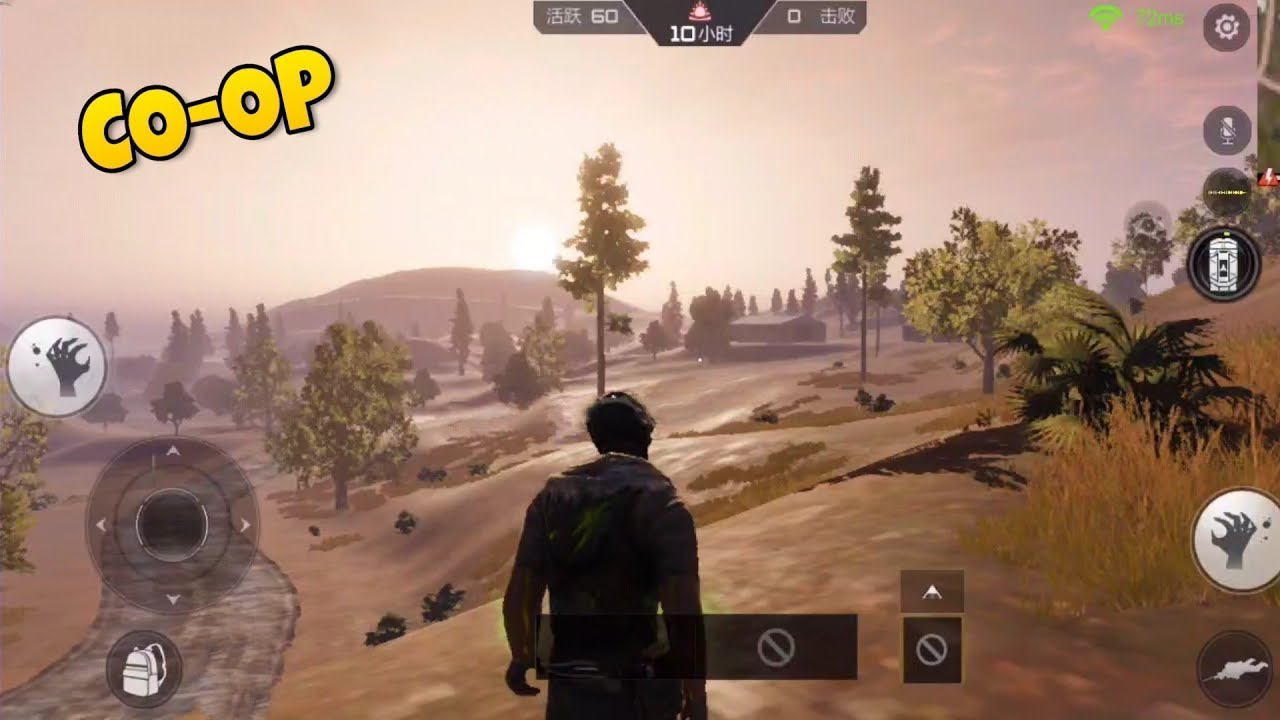 best free multiplayer zombie survival games