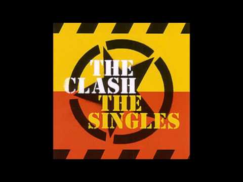 The Clash- The Call Up mp3