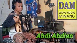 LINTUAH - Instrumen Lagu Minang - LINTUAH - Instrument Akordion, Bansi, Biola. II by: ABDI ABDIAN