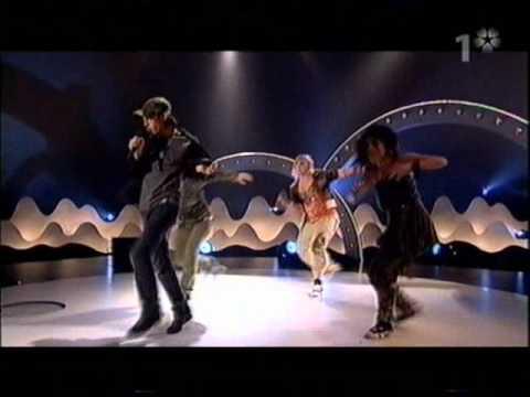 Darin - Move / Step Up