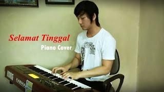 Selamat Tinggal - Five Minutes (Piano Cover by Anton Ferdian)