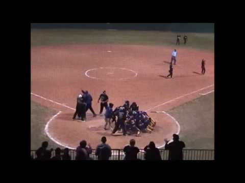 Softball Motivational Video
