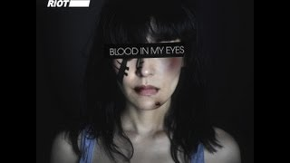Atari Teenage Riot - Blood In My Eyes (Nic Endo