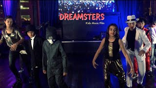 Dreamsters