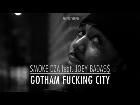 Smoke DZA (Ft. Joey Bada$$) -