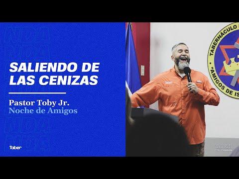 EN VIVO | Noche De Amigos: Saliendo De Las Cenizas