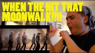 WayV - Moonwalk MV Reaction | WayV MOONWALK INTO MY DM'S