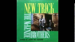 The McKenzie Brothers - I Can't Stop It