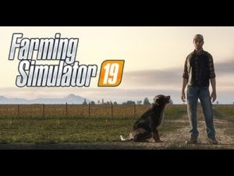 🚜Farming Simulator 19🚜Official CGI Reveal Trailer Jetzt für euch da   IceRain