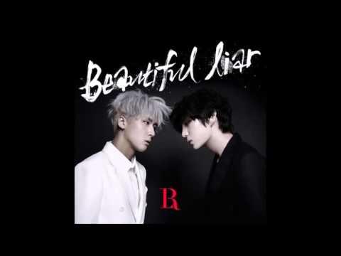 VIXX lR Beautiful Lair Album