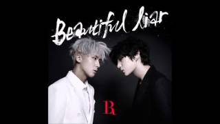 VIXX lR Beautiful Lair Album