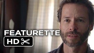 Breathe In Featurette - Director Drake Doremus (2014) - Guy Pearce, Felicity Jones Movie HD