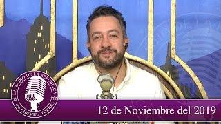 Evo, Ni modo, Ya eres Mexicano - La Radio de la República