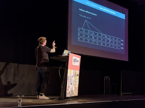 #bbuzz 2016: James Stanier -  Acceptably inaccurate: probabilistic data structures on YouTube