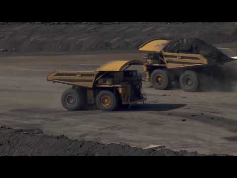 About the Alberta Oil Sands