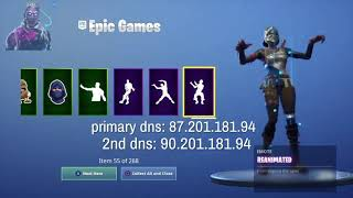 How to Get Every Skin in Fortnite Battle Royale on Ps4